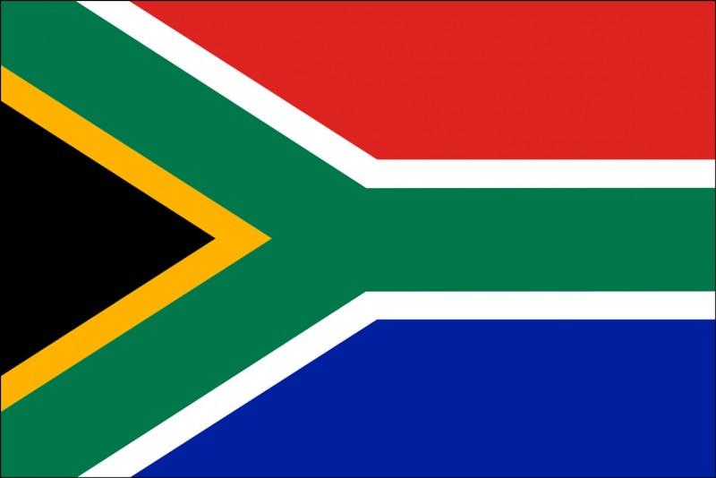 Quelle est la capitale administrative de l'Afrique du Sud ?