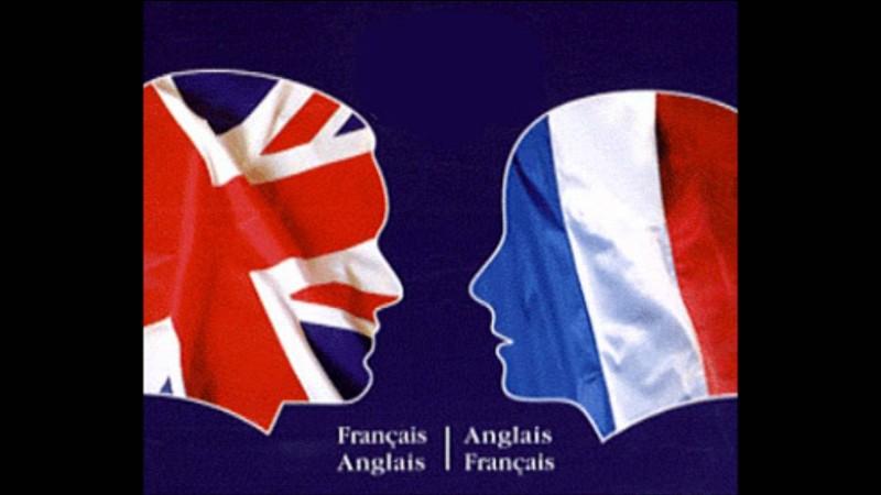 Cet interpr_te bascule de l'anglais au français avec facilité.