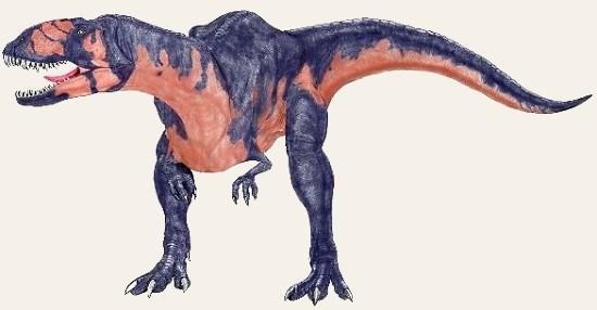 Identification de dinosaures (partie 2 ''les sauropodes'')