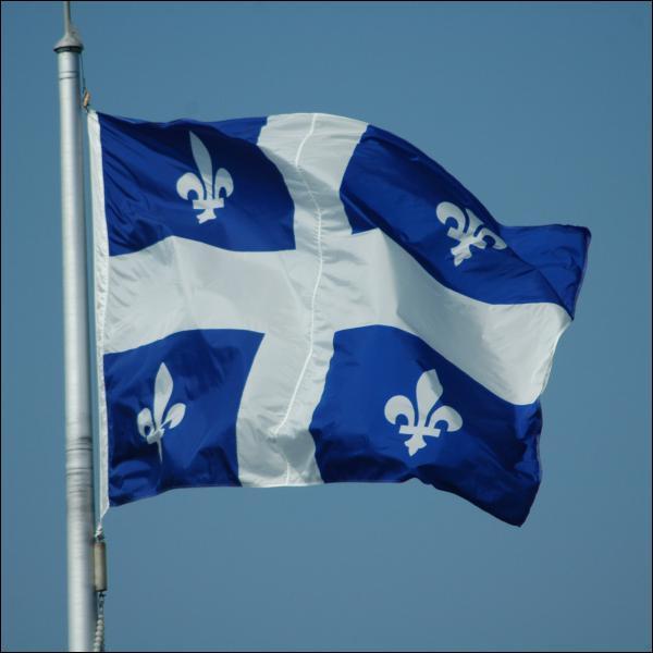 Dans quel pays se situe la ville de Québec ?