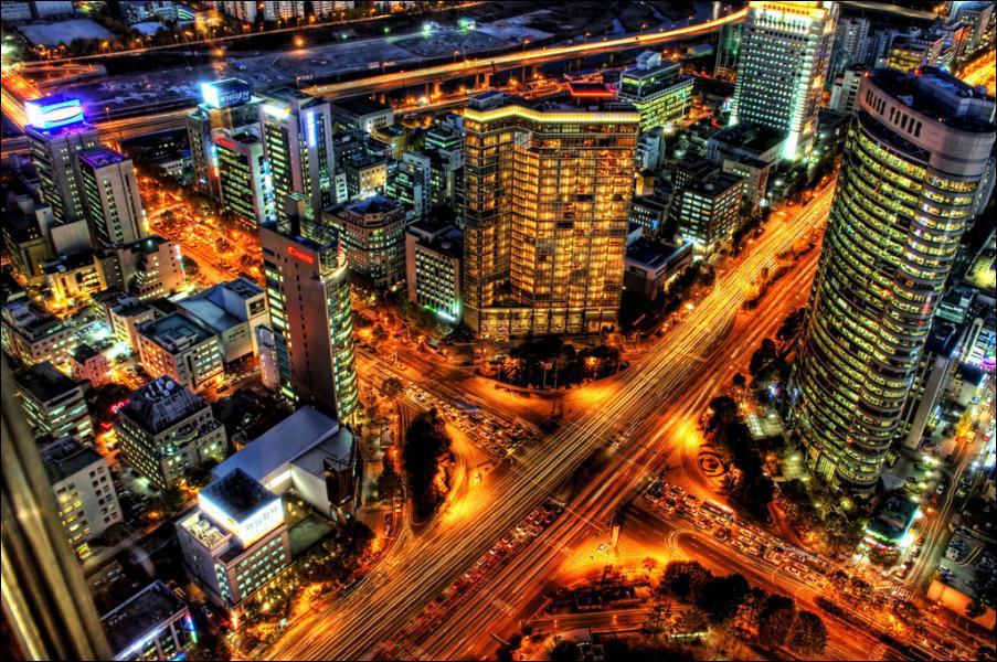 Et enfin, comment s'appelle la capitale la plus peuplée du monde après la capitale de Tokyo ?