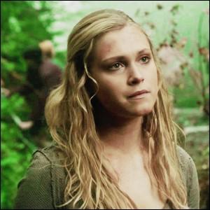 Parmi ces personnages, lesquels sont déjà sortis avec Clarke ?