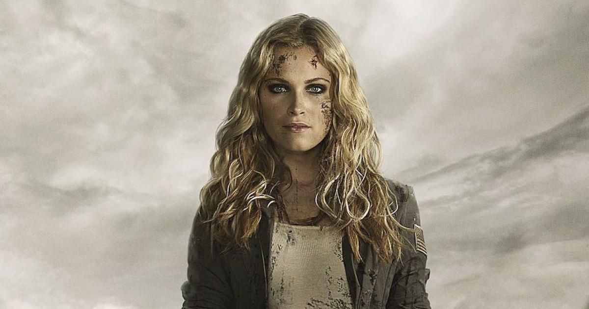The 100 : Clarke