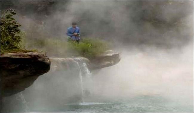 Dans le monde, il y a de nombreuses sources d'eau chaude. En Amazonie, il existe une rivière bouillante, dont la température moyenne atteint plus de 80 °C. Vrai ou faux ?