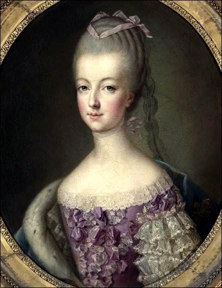 Comment est morte Marie-Antoinette ?