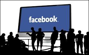 """Facebook était à l'origine destiné aux étudiants de l'université d'Harvard.Créé en 2004 par ... , ce site eut un tel succès qu'il fut ouvert à tous les internautes en 2006.La traduction française de """"facebook"""" est """"trombinoscope""""."""