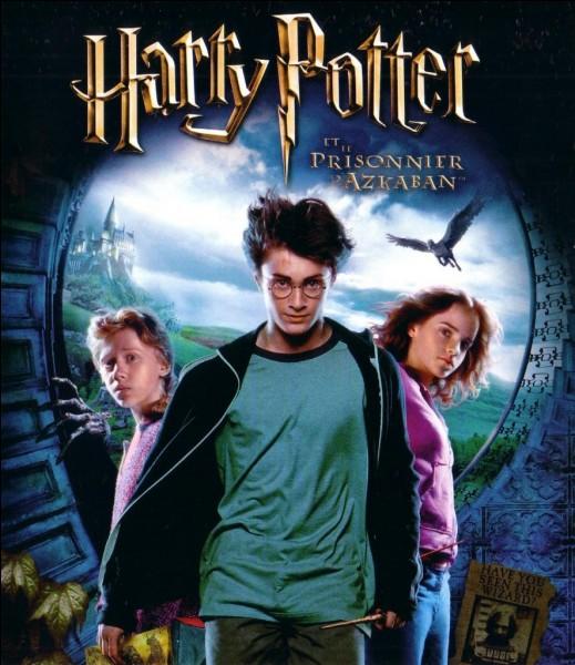 """""""Harry Potter et le prisonnier d'Askaban !"""". Quel est l'épouvantard d' Harry ?"""