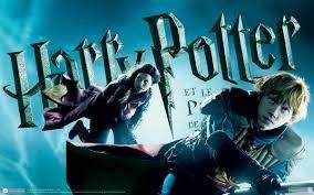 Films : Harry Potter