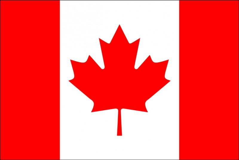 Combien de frontières terrestres le Canada a-t-il ?