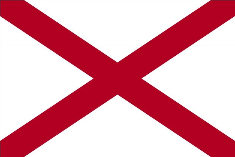 L'Alabama est un État du ____ des États-Unis.