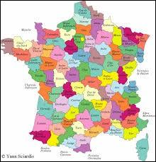 Lequel des trois départements suivants ne se situent pas dans l'ancienne région Midi-Pyrénées ?
