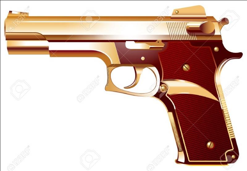 Quelle serait ton arme pour te défendre ?