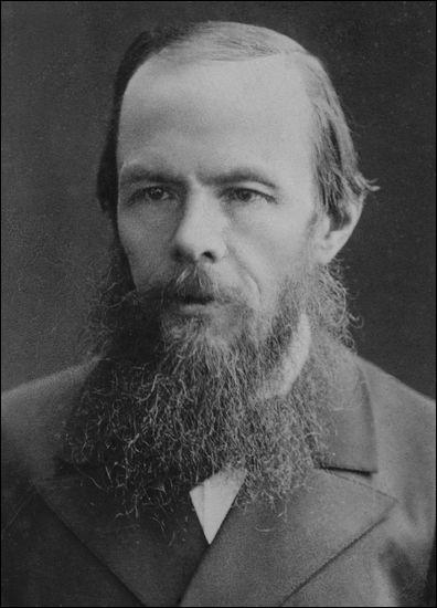 Lequel de ces romans n'est pas de Dostoïevski ?