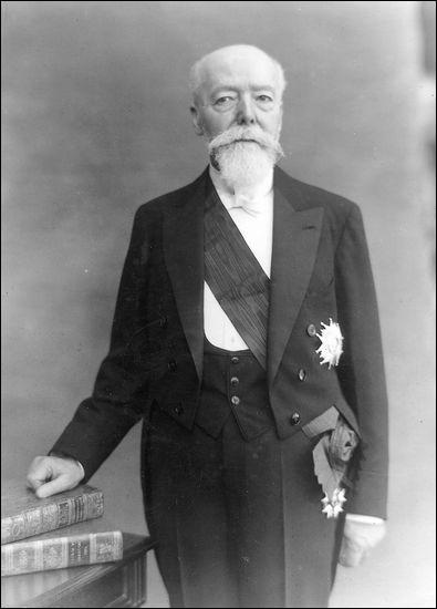 A quelles dates Paul Doumer a-t-il été Président de la République ?