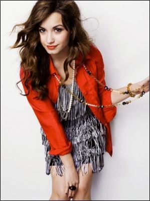 Dans quelle ville des USA Demi Lovato est-elle née ?