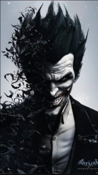 Qui fait la voix de Joker dans les vidéos Gmod (HarleyQueen) ?