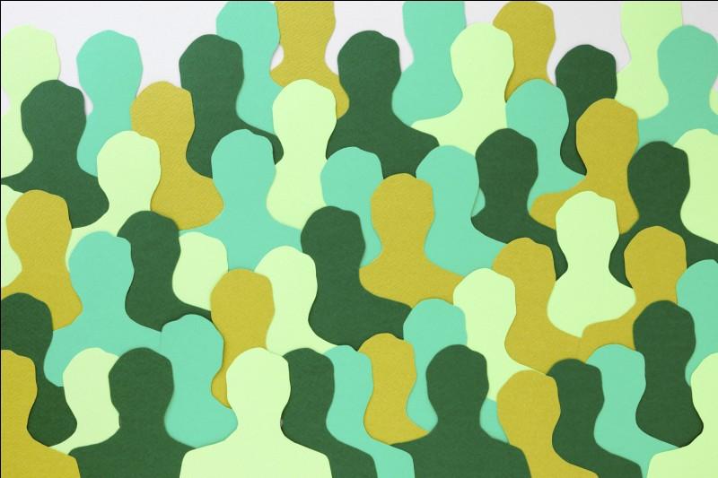 Partie 3 : démographie : combien d'habitants compte l'Afrique- du-Sud en 2016 ?