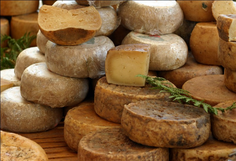 L'Ossau-Iraty, l'Idiazabal et le fromage de Roncal sont tous trois à base de lait de brebis. Mais d'où le Roncal tient-il son nom ?
