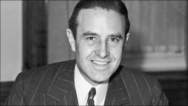Qui était Averell Harriman ?