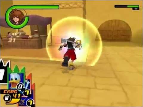 Sur quels supports se trouvent le jeu original et le remake ?