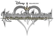 Kingdom Hearts Re : Chain of Memories