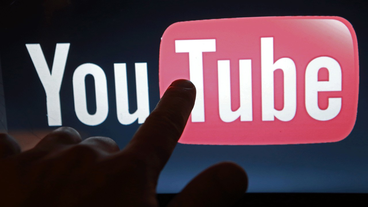 Juillet 2018 - L'âge des YouTubeurs français