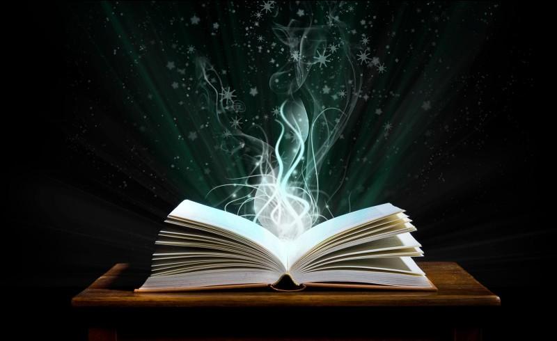 De quel livre vient la réplique suivante : « Tu as promis, Cervelle d'Algues ! Plus jamais séparés ! » ?