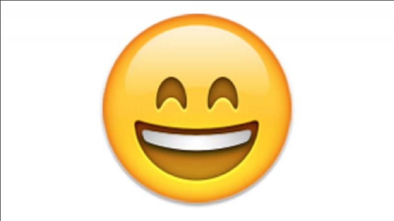 Quelle est ton humeur en ce moment ?