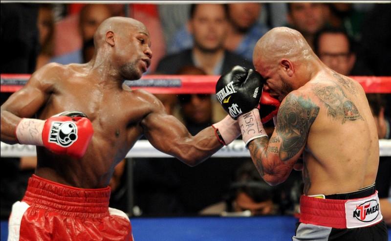 Thème 2 : La boxe En quelle année la boxe a-t-elle été inventée ?
