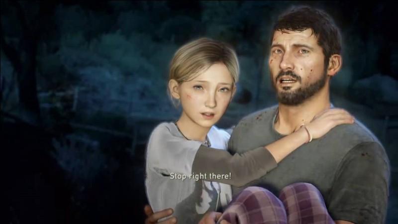 Comment s'appelait la fille du héros de l'histoire ?
