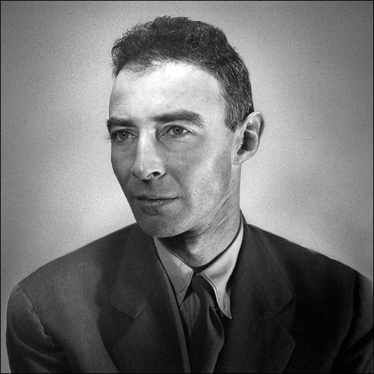 Qui était Robert Oppenheimer ?