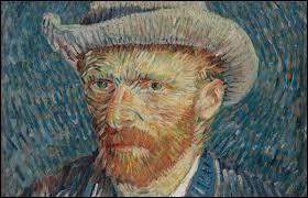 Vincent Van Gogh a vendu plus de 500 tableaux de son vivant.