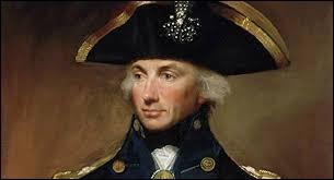 Le corps de l'amiral Nelson fut rapatrié en Angleterre préservé dans un baril de rhum.