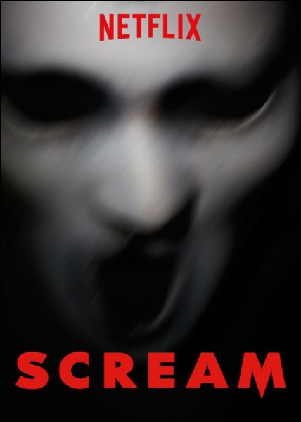 """Scream"", la série, est une série..."