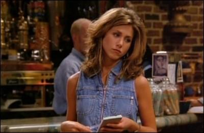 Quel est le premier garçon avec lequel Rachel Green a fait l'amour ?