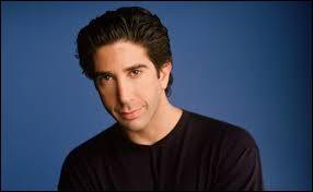 Quelle femme Ross a-t-il toujours aimé ?