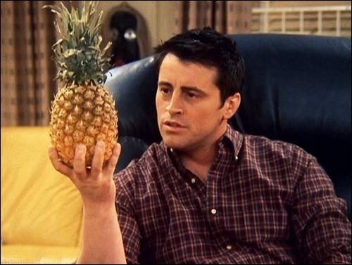 Combien de sœurs Joey a-t-il ?