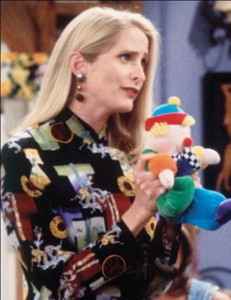 Pour quelle raison Carole a-t-elle décidé de divorcer de Ross ?