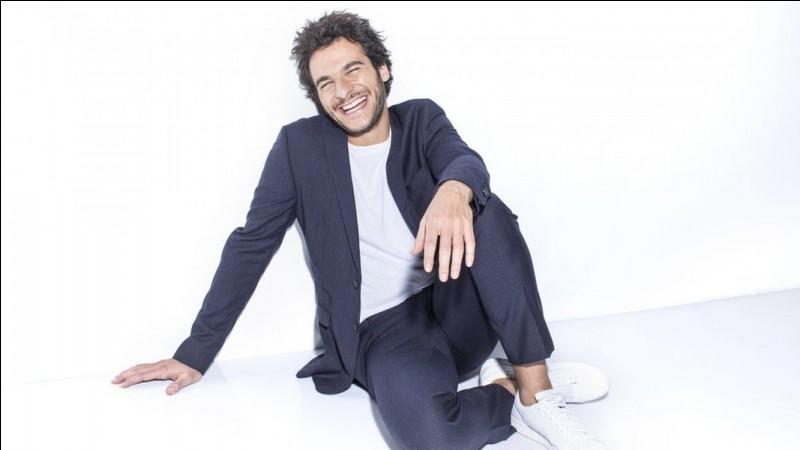 Dans quelle émission française s'est fait connaître Amir ?
