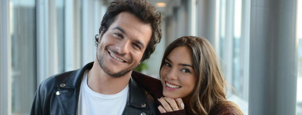 Eurovision : de Amir à Alma