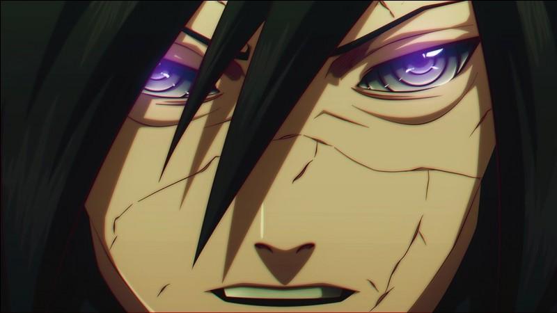 Quelle est cette pupille ?