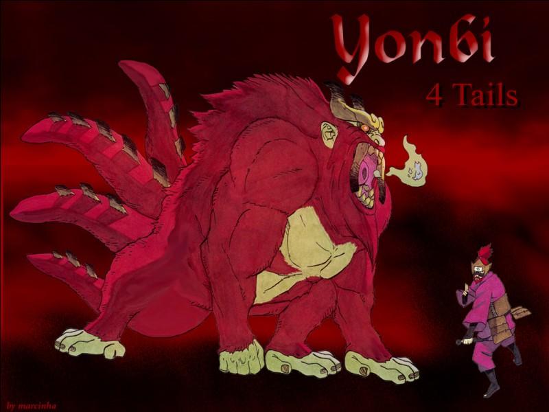 Qui est l'hôte de Yonbi ?