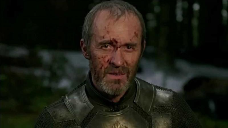 Quelle bataille Stannis Baratheon a-t-il gagnée ?