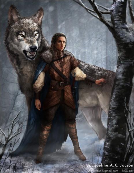 Comment s'appelle la Reine qui débarque au sud de Westeros en -750 pour conquérir le continent ?