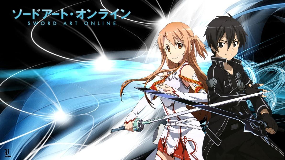 Quel personnage es-tu dans 'Sword Art Online' ?