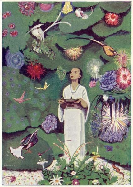 """A - Le conte """"Aladin ou la Lampe merveilleuse"""" ne fait pas partie des manuscrits originaux du recueil """"Les Mille et Une Nuits""""."""