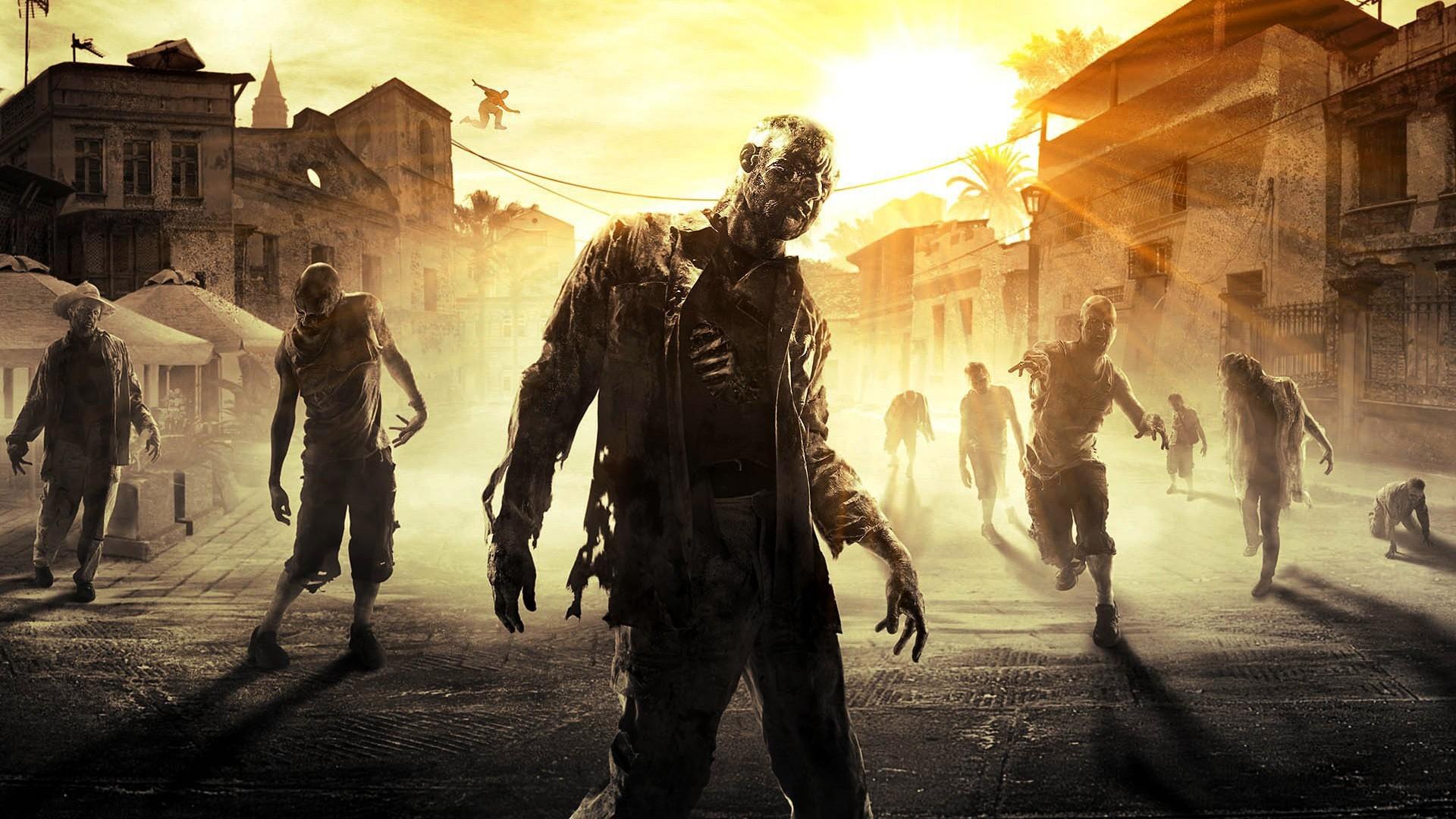 Survivrez-vous à une attaque de zombies ?