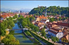 Quelle est la capitale de la Slovénie ?
