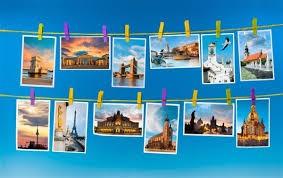 Toutes les capitales européennes !