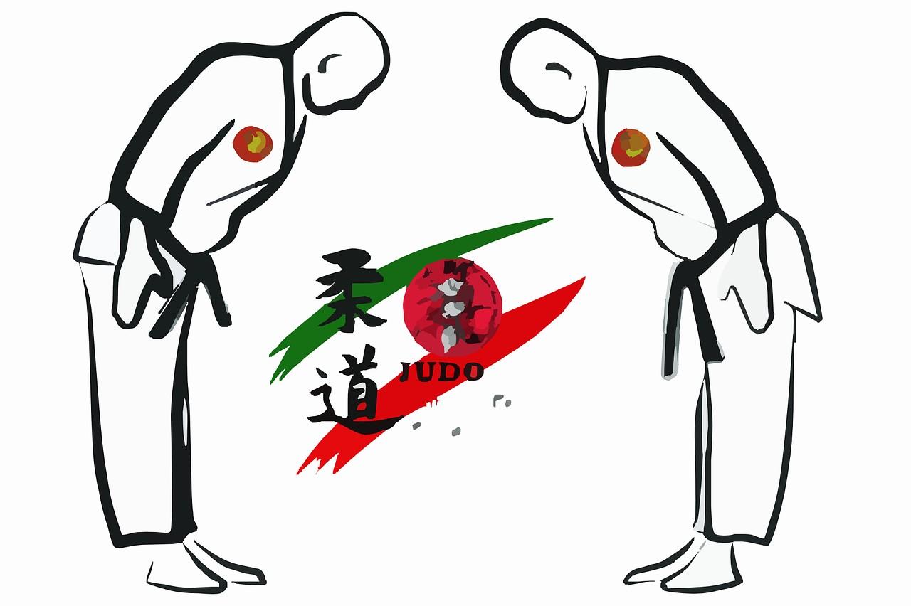 Le judo en 8 questions !